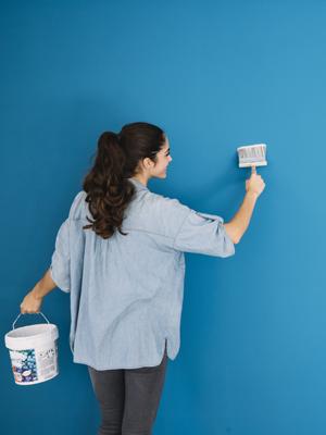 Malowanie W Rzeszowie Dekoracyjne Malowanie ścian